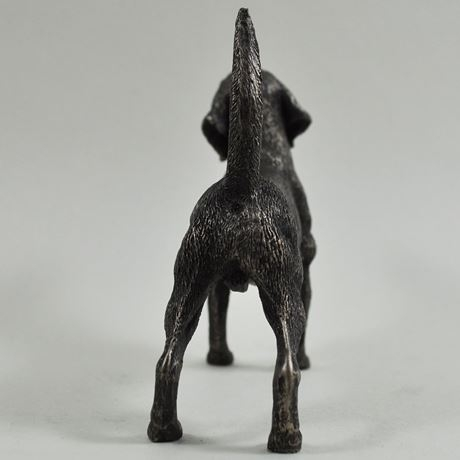 Beagle – Cold Cast Bronze-7532