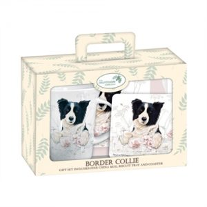 Border Collie - Teatime Set-0