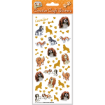 Cavalier King Charles Spaniel – Craft Stickers-0