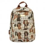 Cavalier King Charles Spaniel Backpack-0