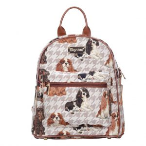 Cavalier King Charles Spaniel Day Pack-0