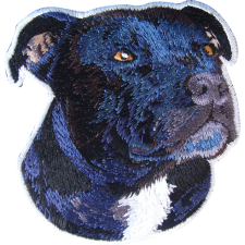 Staffordshire Bull Terrier Coin Purse-0