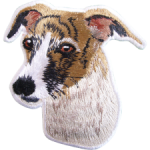 Whippet Coin Purse-0
