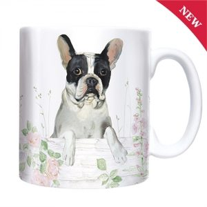 French Bulldog - Chunky Mug-0