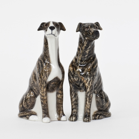 Greyhound Pepper and Salt Set-7387