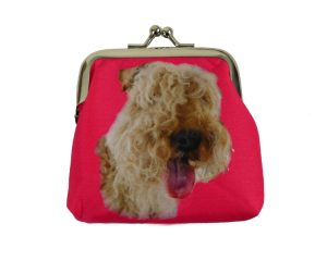 Lakeland Terrier Coin Purse-0