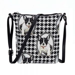 French Bulldog - Sling Bag-0