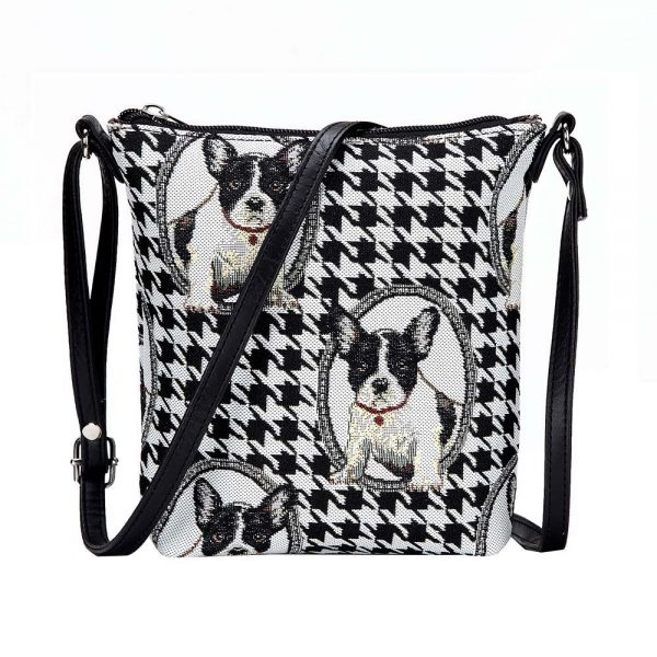 French Bulldog – Sling Bag-0