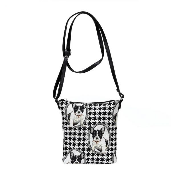 French Bulldog – Sling Bag-7608