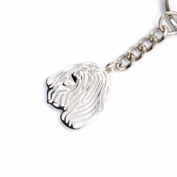 Tibetan Terrier Key Chain-7824
